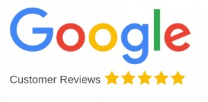 Google My Business 5 Star Review